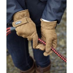 Toggi Dursley Suede Gloves