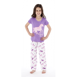 Platinum Wild And Free Kids Pyjamas
