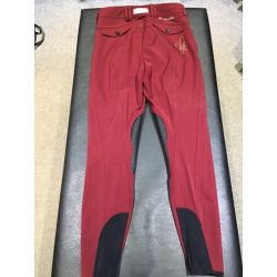 Cavallo Dosima Grip Ladies Breeches