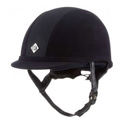 Charles Owen V8 Riding Hat