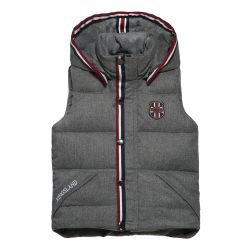 Kingsland Oxford Junior Body Warmer Gilet