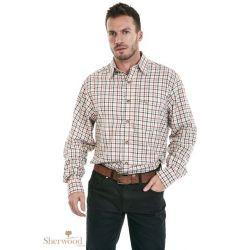 Sherwood Forest Horton Mens Shirt