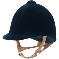 Charles Owen H2000 Riding Hat