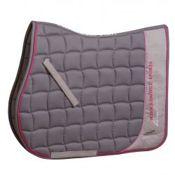Schockemohle Sports Action Style Saddle Pad