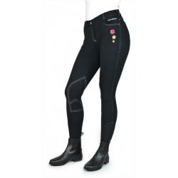 John Whitaker Calder Ladies Breeches B117A