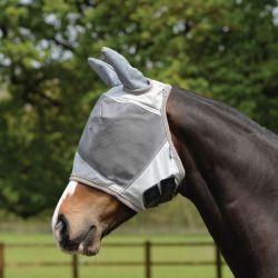Masta UV Fly Mask With Ear Protection