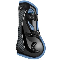 Veredus Carbon Gel Vento Tendon Boots Colour Edition