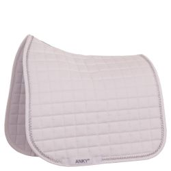 Anky Dressage Pad Braided XB16001