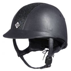 Charles Owen eLumen8 Riding Hat