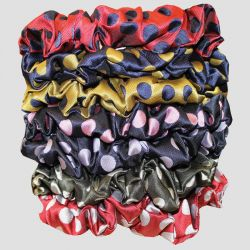 Equetech Uber Spot Hair Scrunchie