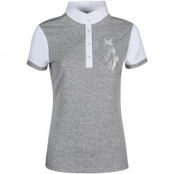 Equiline Moira Ladies Competition Show Shirt
