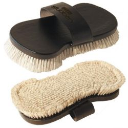Stubben Horsehair Brush