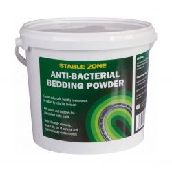 SP Equine StableZone Bedding Powder