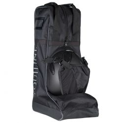 Equiline Cester Boot And Helmet Bag