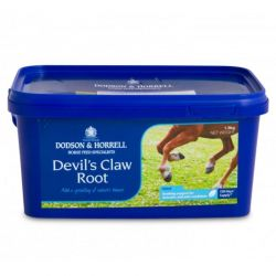 Dodson And Horrell Devils Claw Root