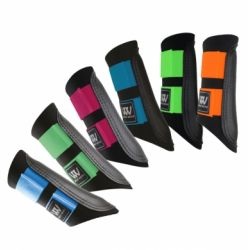 Woof Wear Club Brushing Boots Colour Fusion WB0003