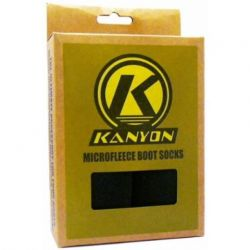 Kanyon Microfleece Boot Liners