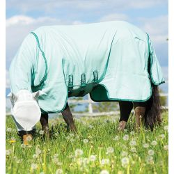 Horseware Rambo Hoody With Free Fly Mask