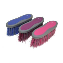 HySHINE Active Groom Long Bristle Dandy Brush