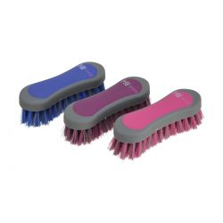 HySHINE Active Groom Hoof Brush