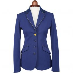 Shires Aubrion Delta Show Jacket Maids
