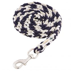 Schockemohle Sports Catch Style Lead Rope Ocean Sand