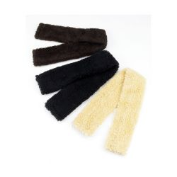 Hy Fur Fabric Girth Sleeve