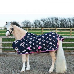 Hy Unicorn Lightweight Turnout Rug Limited Edition