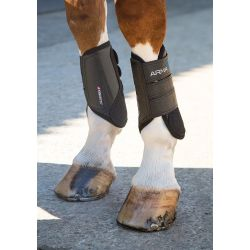 Shires Arma Cross Country Boots Front