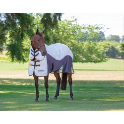 Shires Tempest Original Summer Shield With Mesh Rug