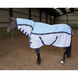John Whitaker Midgley Fly Mesh Rug