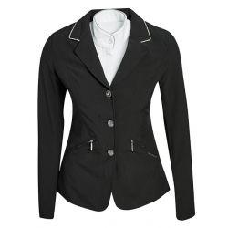 Horseware Embellished Ladies Competition Jacket Black