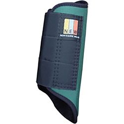 NEW Magnet Therapy Brushing Boots