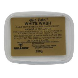 Gold Label White Wash