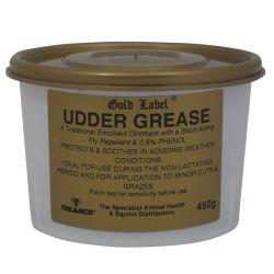 Gold Label Udder Grease
