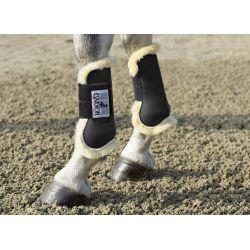 Eskadron Sheepskin Tendon Boots