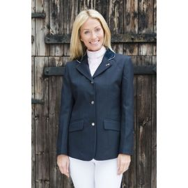 Sherwood Forest Perlino Show Jacket
