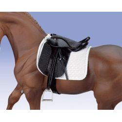 Breyer Traditional Stoneleigh II Dressage Saddle
