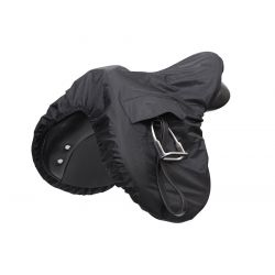 Shires Waterproof Ride On Saddle Cover