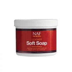 Naf Leather Soft Soap