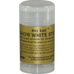 Gold Label Show White Stick Mini