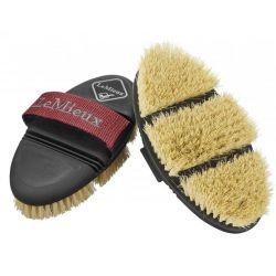 LeMieux Flexi Scrubbing Brush
