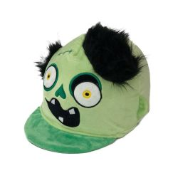 Equetech Frank Monster Hat Silk
