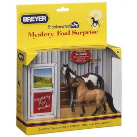 Breyer Stablemates Mystery Foal Surprise