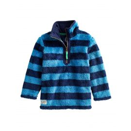 Joules JNR Woozle Half Zip Boys Fleece