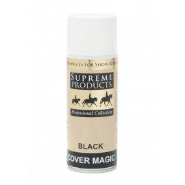 Black Cover Magic Spray