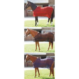 Shires Lambourne Anti Sweat Rug