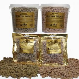Gold Label Healthy Treats