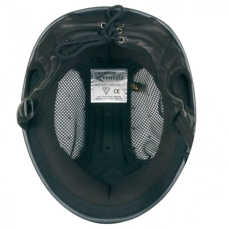 9aaadf27eed Champion Ventair Deluxe Junior Skull Cap