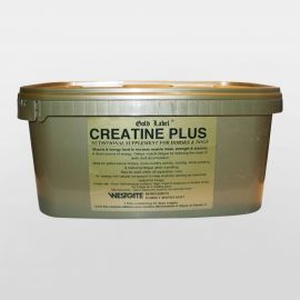 Gold Label Creatine Plus 1.0Kg